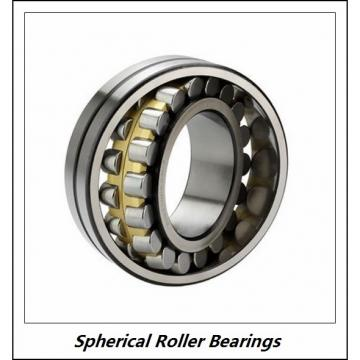 4.331 Inch | 110 Millimeter x 6.693 Inch | 170 Millimeter x 1.772 Inch | 45 Millimeter  CONSOLIDATED BEARING 23022E M  Spherical Roller Bearings