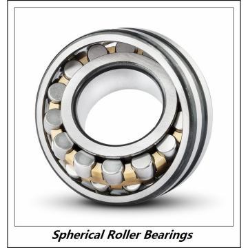 4.331 Inch | 110 Millimeter x 6.693 Inch | 170 Millimeter x 1.772 Inch | 45 Millimeter  CONSOLIDATED BEARING 23022 C/3  Spherical Roller Bearings