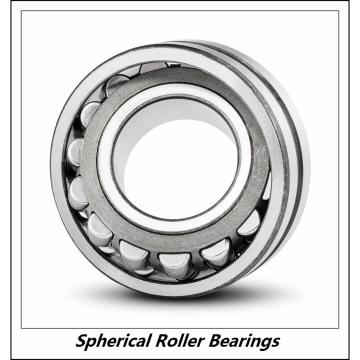 3.543 Inch | 90 Millimeter x 7.48 Inch | 190 Millimeter x 1.693 Inch | 43 Millimeter  CONSOLIDATED BEARING 21318-K  Spherical Roller Bearings