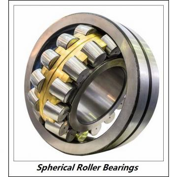 4.331 Inch | 110 Millimeter x 7.087 Inch | 180 Millimeter x 2.717 Inch | 69 Millimeter  CONSOLIDATED BEARING 24122E C/3  Spherical Roller Bearings