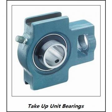 AMI UENTPL208W  Take Up Unit Bearings