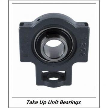 AMI MUCTPL203B  Take Up Unit Bearings
