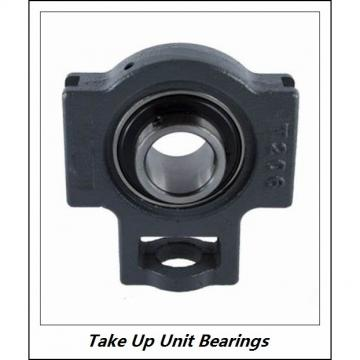 AMI UCTX07  Take Up Unit Bearings