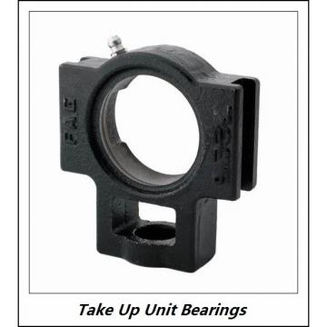 AMI UCTPL208MZ2W  Take Up Unit Bearings