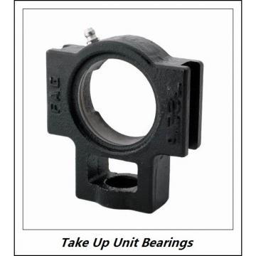 AMI UENTPL206W  Take Up Unit Bearings