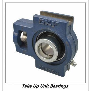 AMI UCST202NPMZ2  Take Up Unit Bearings