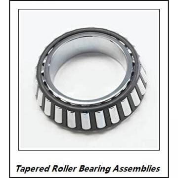 TIMKEN 81590-50000/81962-50000  Tapered Roller Bearing Assemblies