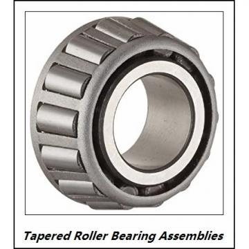 TIMKEN M252349DW-902D3  Tapered Roller Bearing Assemblies
