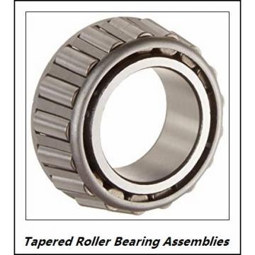 TIMKEN HM129848-90019  Tapered Roller Bearing Assemblies
