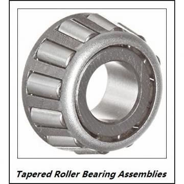 TIMKEN 52375-90017  Tapered Roller Bearing Assemblies