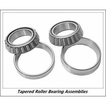 TIMKEN HM237542-902A8  Tapered Roller Bearing Assemblies