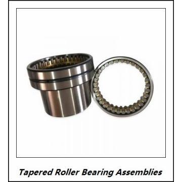 TIMKEN HM127446-90370  Tapered Roller Bearing Assemblies