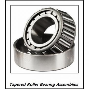TIMKEN 81575-90125  Tapered Roller Bearing Assemblies