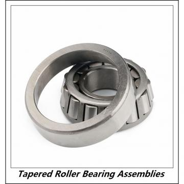 TIMKEN 52375-90016  Tapered Roller Bearing Assemblies