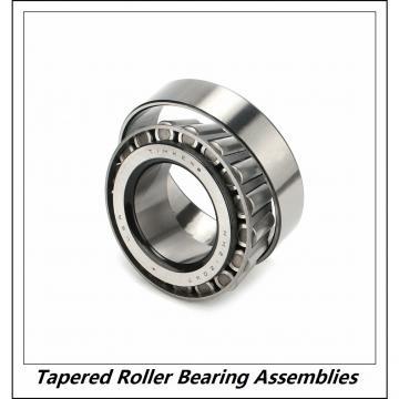 TIMKEN 850-90034  Tapered Roller Bearing Assemblies