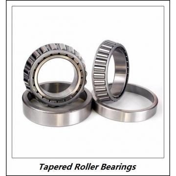 2 Inch | 50.8 Millimeter x 0 Inch | 0 Millimeter x 1.75 Inch | 44.45 Millimeter  TIMKEN 65395-2  Tapered Roller Bearings