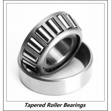 3.375 Inch | 85.725 Millimeter x 0 Inch | 0 Millimeter x 1.75 Inch | 44.45 Millimeter  TIMKEN L217845D-2  Tapered Roller Bearings