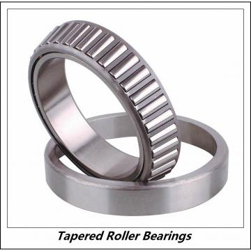 0 Inch | 0 Millimeter x 13.875 Inch | 352.425 Millimeter x 0.938 Inch | 23.825 Millimeter  TIMKEN L853010-2  Tapered Roller Bearings