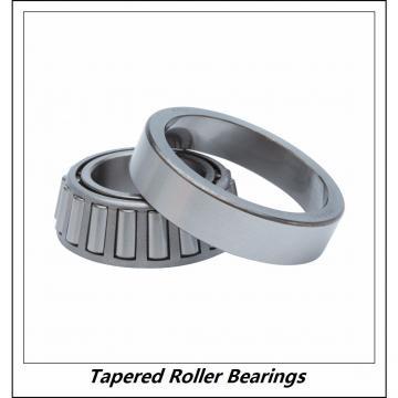 0 Inch | 0 Millimeter x 11.375 Inch | 288.925 Millimeter x 4.375 Inch | 111.125 Millimeter  TIMKEN HM237510CD-2  Tapered Roller Bearings