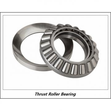 CONSOLIDATED BEARING ZARF-2080  Thrust Roller Bearing