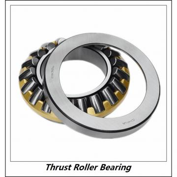 CONSOLIDATED BEARING ZARF-2575  Thrust Roller Bearing