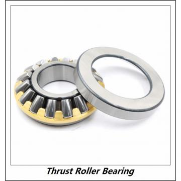 CONSOLIDATED BEARING 81209 P/5  Thrust Roller Bearing