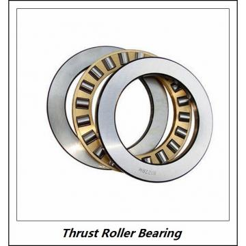 CONSOLIDATED BEARING ZARF-2590  Thrust Roller Bearing