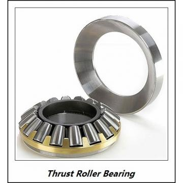 CONSOLIDATED BEARING ZARF-45105  Thrust Roller Bearing