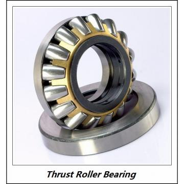 CONSOLIDATED BEARING T-737  Thrust Roller Bearing