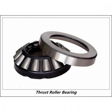 CONSOLIDATED BEARING T-742  Thrust Roller Bearing