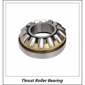 CONSOLIDATED BEARING T-736  Thrust Roller Bearing