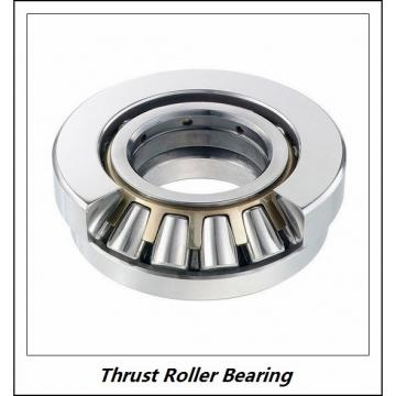 CONSOLIDATED BEARING 81209 P/6  Thrust Roller Bearing
