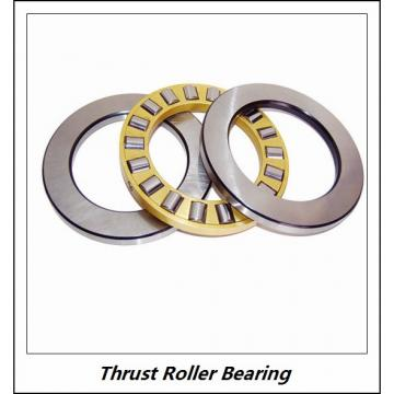 CONSOLIDATED BEARING 81208 P/5  Thrust Roller Bearing