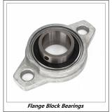QM INDUSTRIES QMC08J108SB  Flange Block Bearings