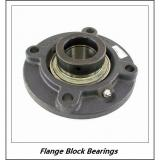QM INDUSTRIES QMC09J112SEB  Flange Block Bearings