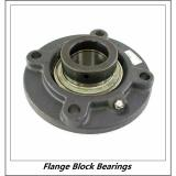 QM INDUSTRIES QAACW11A204SO  Flange Block Bearings
