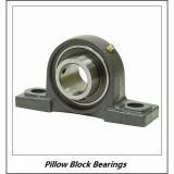 1.5 Inch | 38.1 Millimeter x 1.656 Inch | 42.06 Millimeter x 2 Inch | 50.8 Millimeter  LINK BELT KPS224E  Pillow Block Bearings