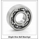 RBC BEARINGS B542FS160  Single Row Ball Bearings