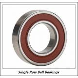 RBC BEARINGS B542DDFS428  Single Row Ball Bearings