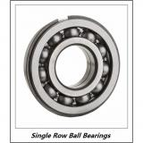 RBC BEARINGS B544FS160  Single Row Ball Bearings