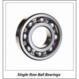 RBC BEARINGS B545DDFS464  Single Row Ball Bearings