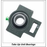 AMI MUCTPL206-18B  Take Up Unit Bearings