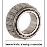 TIMKEN M268749-90119  Tapered Roller Bearing Assemblies