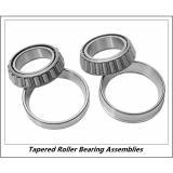 TIMKEN M268749-90115  Tapered Roller Bearing Assemblies