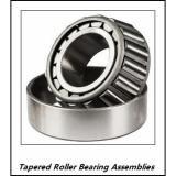 TIMKEN HH840249-90011  Tapered Roller Bearing Assemblies
