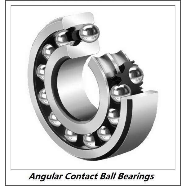 1.378 Inch | 35 Millimeter x 3.15 Inch | 80 Millimeter x 1.374 Inch | 34.9 Millimeter  SKF 3307 A-2Z/C3MT33  Angular Contact Ball Bearings #4 image