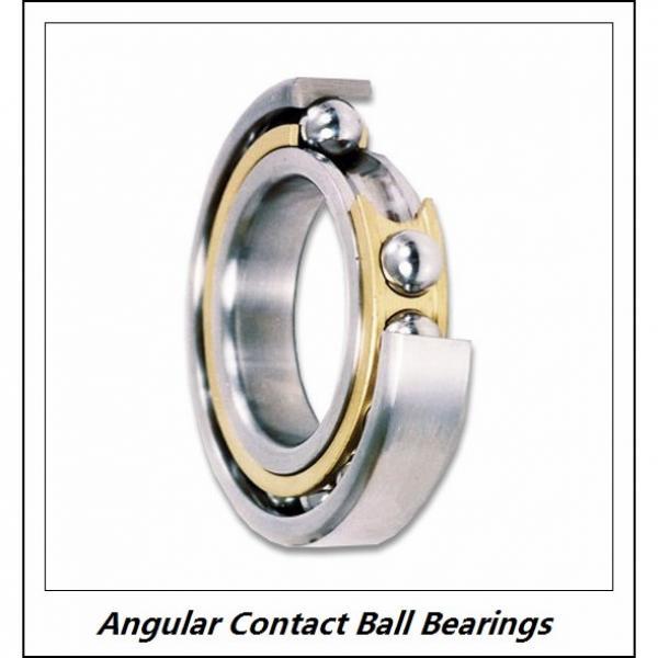 4.331 Inch | 110 Millimeter x 6.693 Inch | 170 Millimeter x 3.307 Inch | 84 Millimeter  SKF 7022 ACDT/TBTG70VJ226  Angular Contact Ball Bearings #5 image