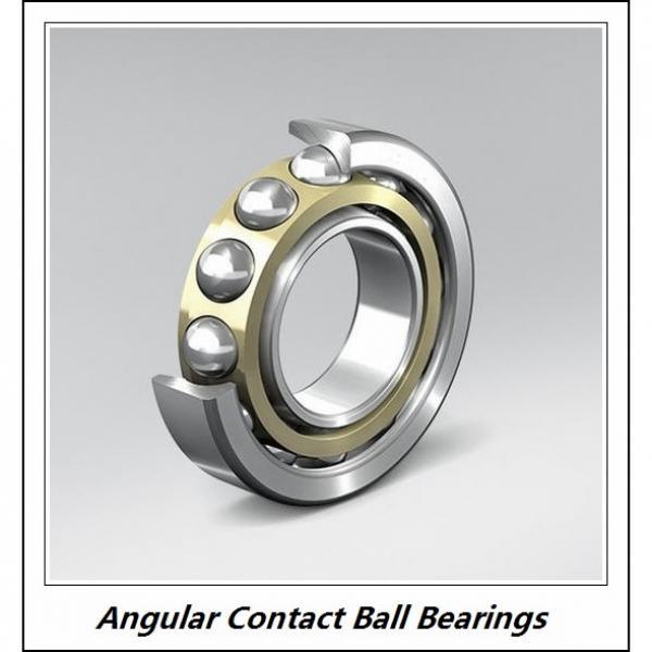 1.378 Inch | 35 Millimeter x 2.441 Inch | 62 Millimeter x 1.102 Inch | 28 Millimeter  SKF 7007 ACE/HCDTVQ126  Angular Contact Ball Bearings #3 image