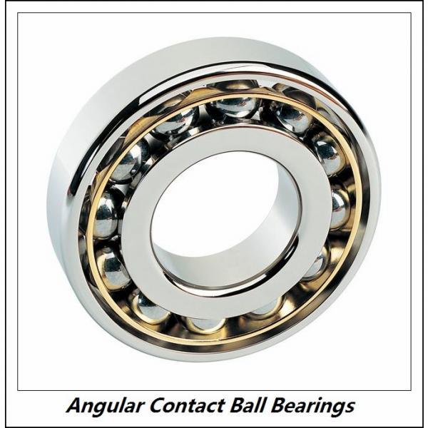11 Inch | 279.4 Millimeter x 11.75 Inch | 298.45 Millimeter x 0.5 Inch | 12.7 Millimeter  SKF FPXU 1100-2RS1  Angular Contact Ball Bearings #5 image