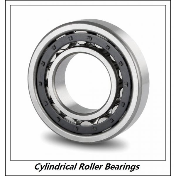 2.362 Inch | 60 Millimeter x 4.331 Inch | 110 Millimeter x 0.866 Inch | 22 Millimeter  CONSOLIDATED BEARING NU-212E M  Cylindrical Roller Bearings #4 image